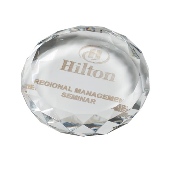 Oxford Optical Paperweights 1