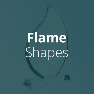 Flame Shapes