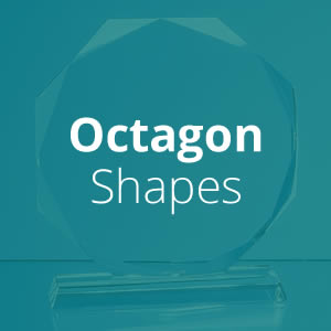 Octagon Shapes