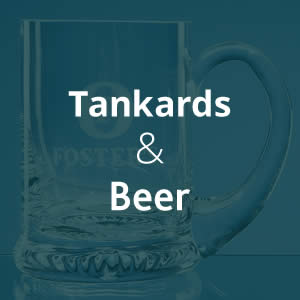 Tankards & Beer